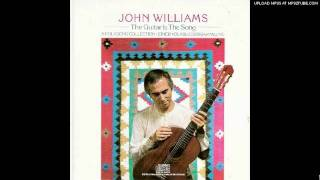 Scarborough Fair - Traditional - John Williams