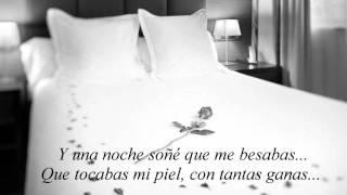Soñar contigo(gracias) - Maria Rozalen Letra
