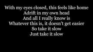 The Maine - (Un)lost Lyrics