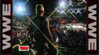 The Zombie rises to face Sandman on the premiere of ECW