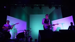 Spoon - Let Me Be Mine – Live in Oakland