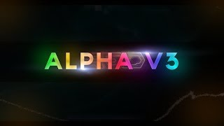 Alpha V3 By VBS #R3D #R3DEditing Submission Powered by @JerkyXP & X-Gamer @VFXVBS