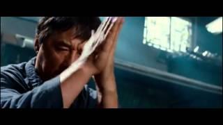 The Karate Kid (2010) - Chauva scene