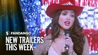 New Trailers This Week | Week 48 | Movieclips Trailers