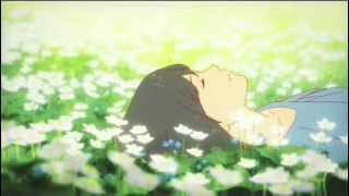 The Wolf Children AMV- A thousand years