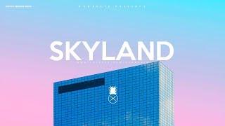 "[FREE] ""SKYLAND"" 🏝 Drake x Tory Lanez Type Beat | Dancehall Pop Instrumental 2018"