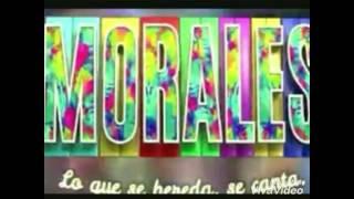 Los Morales Personajes Reales'Y Los Verdaderos