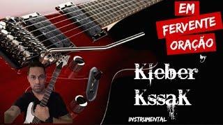 Em Fervente Oração Instrumental by Kleber KssaK (577 / 555 - Harpa Cristã)