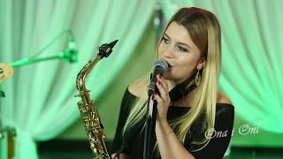 Zespół Ona i Oni Tarnów - Winko pije (cover) - LIVE