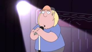 Madonna and Family Guy