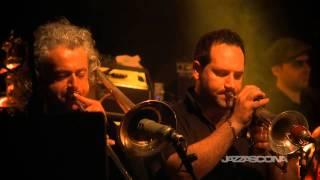 """Mario Biondi - """"Shine on"""" live @JazzAscona,  June 23rd 2013"""