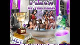 "T-Rolla Da Coldest - Playa Of The Year ft. Charles ""Gator"" Moore"
