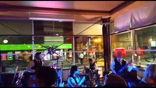 Live at Set The Bar Wrexham 002