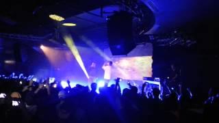 Clementino & Rocco Hunt - O Mare e O Sole live HD @ Orion 05-12-13