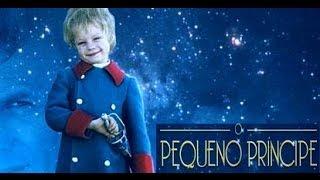 Trailer: O Pequeno Príncipe (1975)