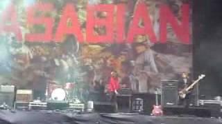 Shoot The Runner - Kasabian - Live At Millenium Stadium Cardiff - 12/06/2009