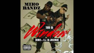"MIKO BANDZ Ft. OJ DA JUICEMAN - ""WINDOWS"" Remix"