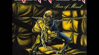 Iron Maiden:Fly like an Eagle.