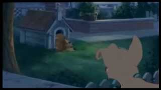 Lady and the Tramp 2 - Always There (Portuguese)