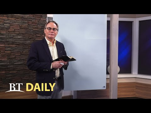 BT Daily: What Is the Day of Atonement?