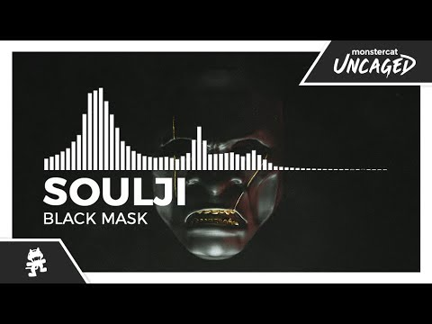Soulji - Black Mask