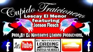 cupido traicionero jonson flesch ft  lescay