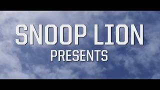 Snoop Lion   Smoke The Weed ft  Collie Buddz Music Video mp4