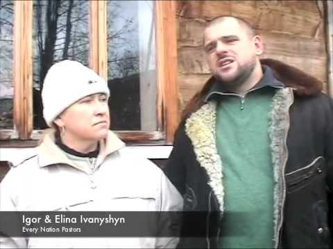Love Ukraine: Winter 2008