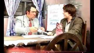 """Telerural - Entrevista: """"Abílio Balsa"""""""