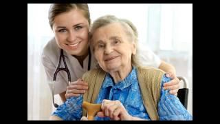 Trabalho saúde home care