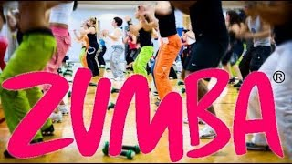 Zumba Fitnees Avanzado Compruebalo 100% Efectivo