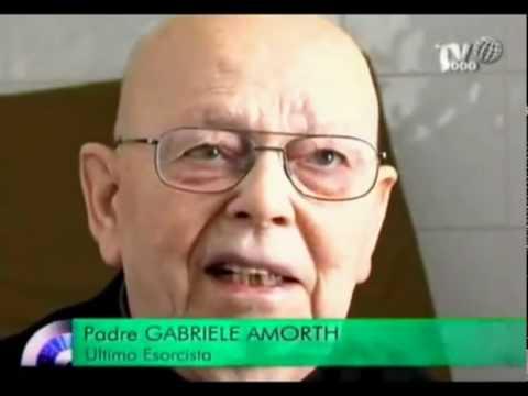 Vade Retro Padre Gabriele Amorth e Paolo Rodari