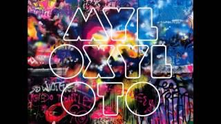 07 Coldplay - U.F.O.