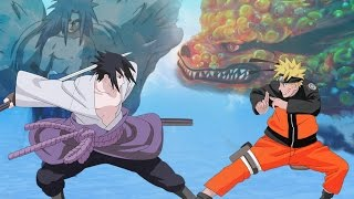 Naruto Shippuden OST 1 #8 Departure to the Front Lines
