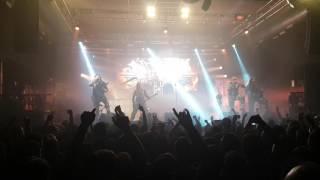 SABATON Live BILBAO - THE LAST STAND
