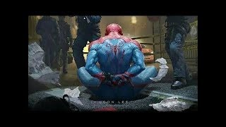 SPIDER MEN 3 BEST FIGHT & COMEDY SCENE(SPIDERMAN VS VENOM)HD