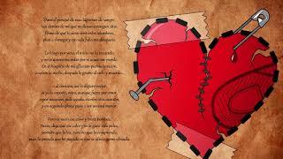 Puño & Letra: Triste corazón (con Xabi) [ETER]
