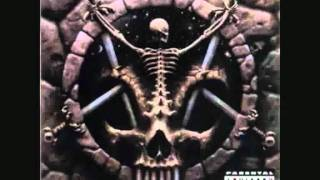 Slayer - Mind Control (with lyrics) - HD