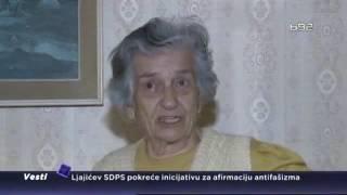 Jedna od najstarijih žena u KM živi u zgradi bez krova