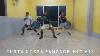 MC Fioti - Bum Bum Tam Tam - Coreografia - HIT MIX