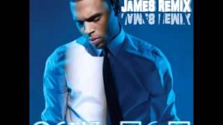 Don't Judge Me Afro Remix (James Remix)
