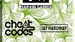 Martin Garrix, Jay Hardway & Cheat Codes ft. Brooks - A Little Bit Closer [Official Audio]