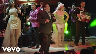 La Sonora Dinamita - Maruja ft. Los Angeles De Charly