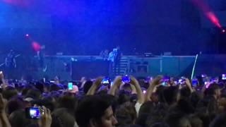 Bandida- Danny Romero ~6-10-16 Madrid (Barclaycard Center)~