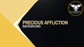 OUT NOW! Precious Affliction - Background (Original Mix) [State Control Records]
