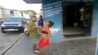 Casal 20 - Dançando Kuduro | Danza Kuduro |