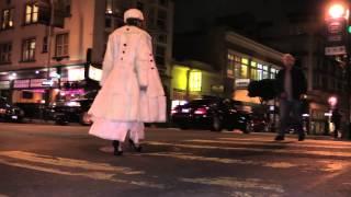 San Francisco Fashion KIVTV Karina Vogue TV at  D R E A M E  by CARRIE ASBY
