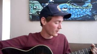Floseph Wayne - Desert Skies (cover) Marshall Tucker Band