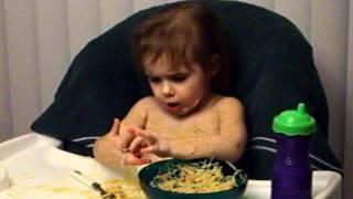Bad Spaghetti