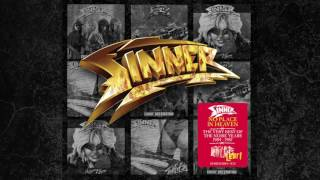 Sinner - Too Late To Run Away